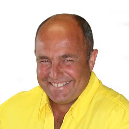 Bob Salvestrin