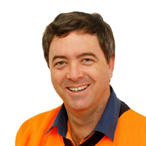 Wayne Salvestro