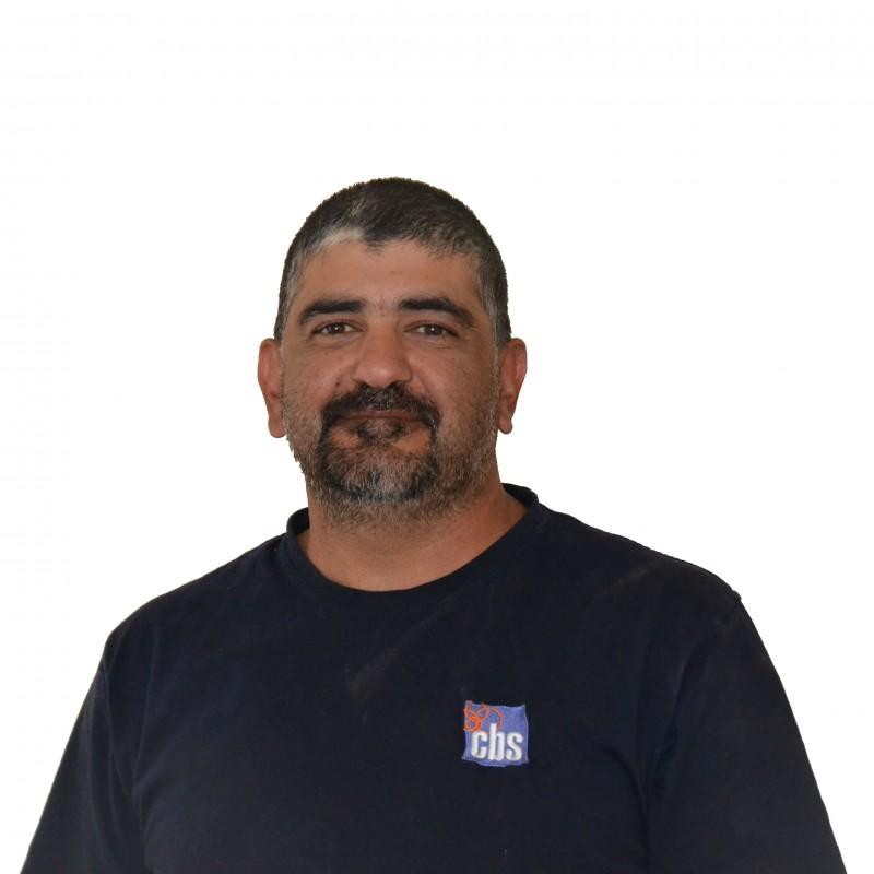 Phil Sarkis